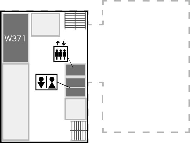 西2,3号館7階