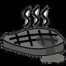 卍サイコロステーキ卍